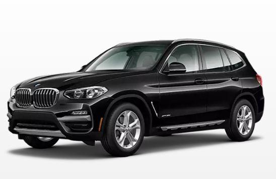 บีเอ็มดับเบิลยู BMW-X3 xDrive20d xLine MY18-ปี 2018