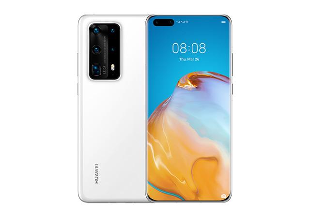 โทรศัพท์มือถือหัวเหว่ย Huawei P Logo