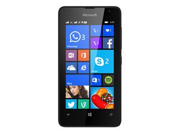 ไมโครซอฟท์ Microsoft Lumia 430 Dual Sim