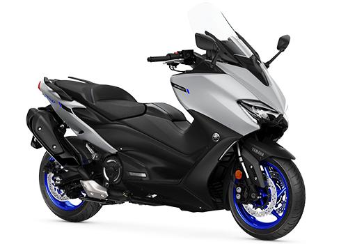 ยามาฮ่า Yamaha-TMAX 560-ปี 2019