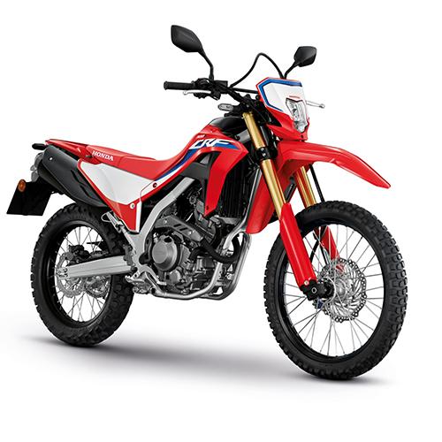 Honda CRF 300L ปี 2020 ราคา-สเปค-โปรโมชั่น