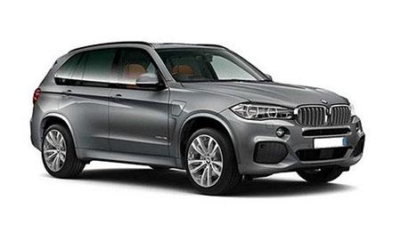 บีเอ็มดับเบิลยู BMW-X5 xDrive40e M Sport-ปี 2015