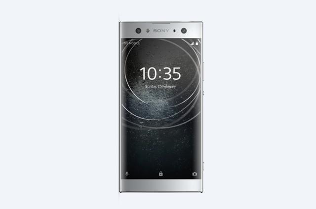 โซนี่ Sony Xperia XA2 Ultra