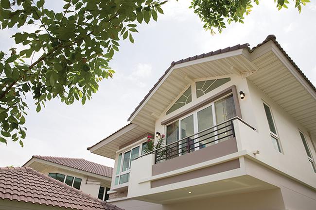 ศุภาลัย วิลล์ กรุงเทพฯ - ปทุมธานี (Supalai Ville) ราคา-สเปค-โปรโมชั่น