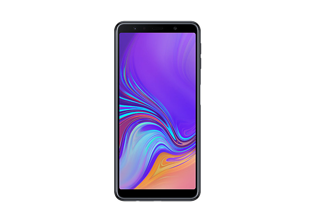 ซัมซุง SAMSUNG-Galaxy A 7 (2018) 6GB/128GB