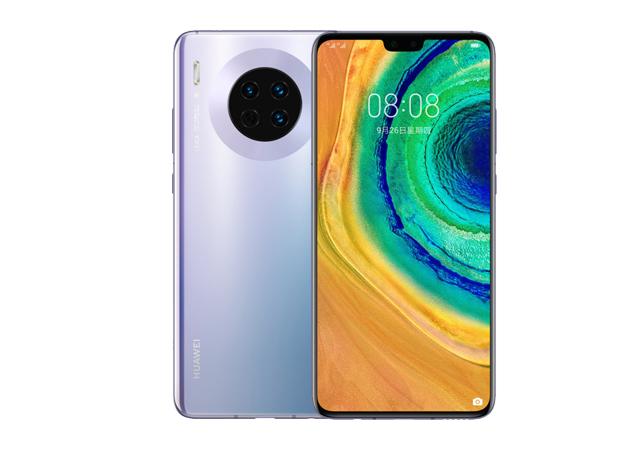 หัวเหว่ย Huawei-Mate 30
