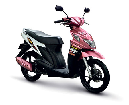 Suzuki Nex Logo