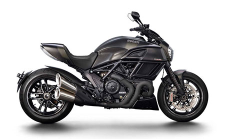 ดูคาติ Ducati-Diavel XDiavel Carbon Version-ปี 2016