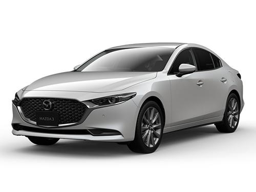 มาสด้า Mazda-3 2.0 SP Sedan 2019-ปี 2019