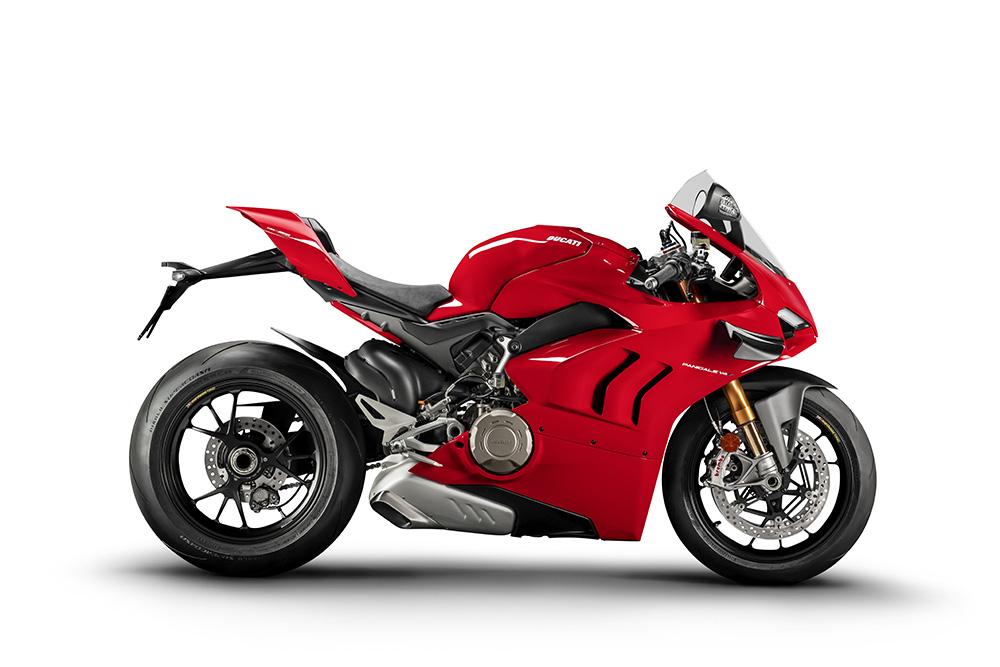Ducati Panigale V4S ปี 2020 ราคา-สเปค-โปรโมชั่น