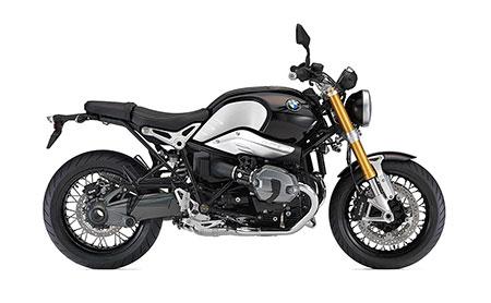 บีเอ็มดับเบิลยู BMW-R nine T-ปี 2014