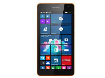 ไมโครซอฟท์ Microsoft Lumia 535 Dual SIM