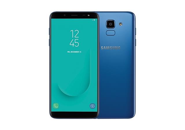 SAMSUNG Galaxy J 6 ราคา-สเปค-โปรโมชั่น