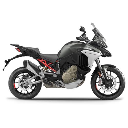 Ducati Multistrada ทุกรุ่นย่อย