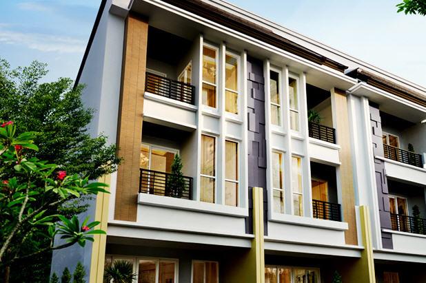 บ้านกลางเมือง สาทร-ตากสิน 2 (Baan Klang Muang) ราคา-สเปค-โปรโมชั่น