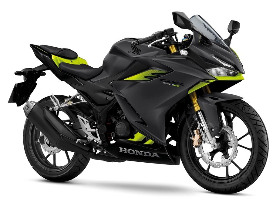 Honda CBR 150R STD MY2022 ปี 2021 ราคา-สเปค-โปรโมชั่น