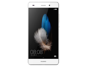 Huawei P 8 Lite ราคา-สเปค-โปรโมชั่น