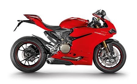 ดูคาติ Ducati-1299 Panigale S-ปี 2015