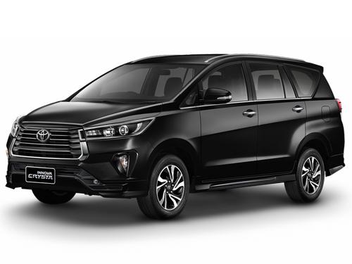 Toyota Innova 2.8 Crysta ปี 2020 ราคา-สเปค-โปรโมชั่น