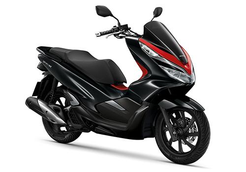 Honda PCX Logo