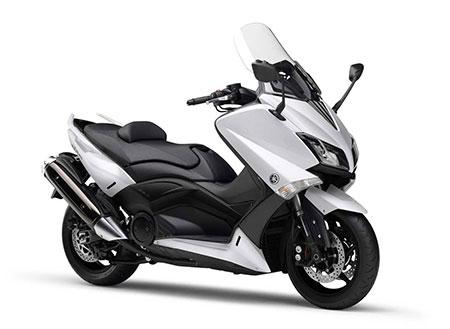 ยามาฮ่า Yamaha-TMAX (Standard)-ปี 2015