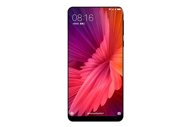 Xiaomi Mi Mix 2 (6GB/64GB) ราคา-สเปค-โปรโมชั่น