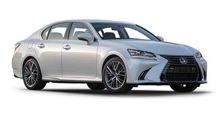 เลกซัส Lexus-GS 300h Premium-ปี 2015