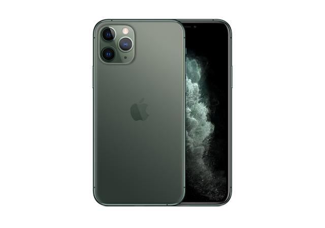 APPLE iPhone 11 Pro (4GB/512GB) ราคา-สเปค-โปรโมชั่น