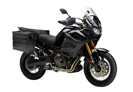 ยามาฮ่า Yamaha-Super Tenere Full Option-ปี 2017