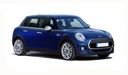 Mini Hatch 5 Door Cooper D ปี 2014 ราคา-สเปค-โปรโมชั่น