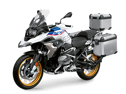 BMW R 1250 GS Limited Edition HP Style ปี 2019 ราคา-สเปค-โปรโมชั่น