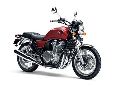 ฮอนด้า Honda-CB 1100 EX-ปี 2014