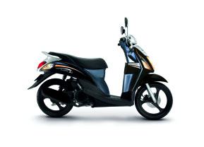 Suzuki Let's Logo