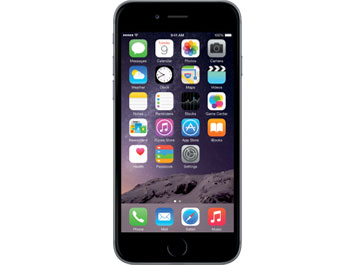 แอปเปิล APPLE-iPhone 6 (128GB)