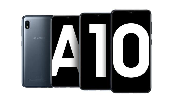 SAMSUNG Galaxy A 10 ราคา-สเปค-โปรโมชั่น