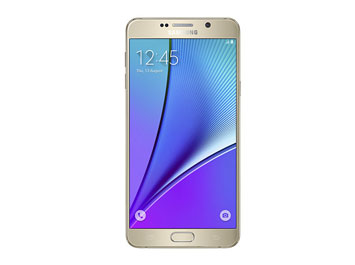 ซัมซุง SAMSUNG Galaxy Note 5 (64GB)