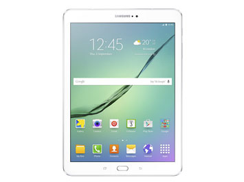 SAMSUNG Galaxy Tab S2 9.7 ราคา-สเปค-โปรโมชั่น