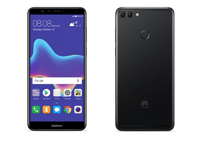 หัวเหว่ย Huawei Y9 (2018)