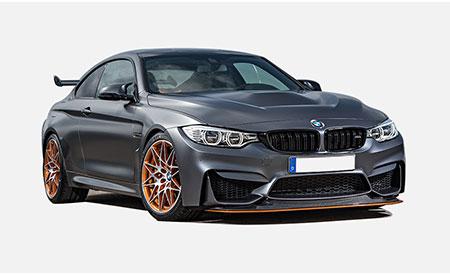 บีเอ็มดับเบิลยู BMW-M4 GTS-ปี 2016
