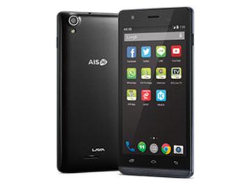 AIS LAVA 5.0 ราคา-สเปค-โปรโมชั่น