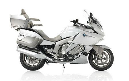บีเอ็มดับเบิลยู BMW K 1600 GTL Exclusive ปี 2014