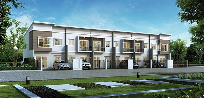 บ้านศุภาลัย Supalai โนโว วิลล์ Logo