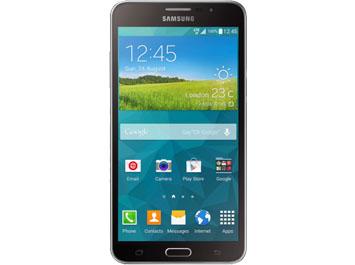 โทรศัพท์มือถือซัมซุง SAMSUNG Galaxy Mega Logo