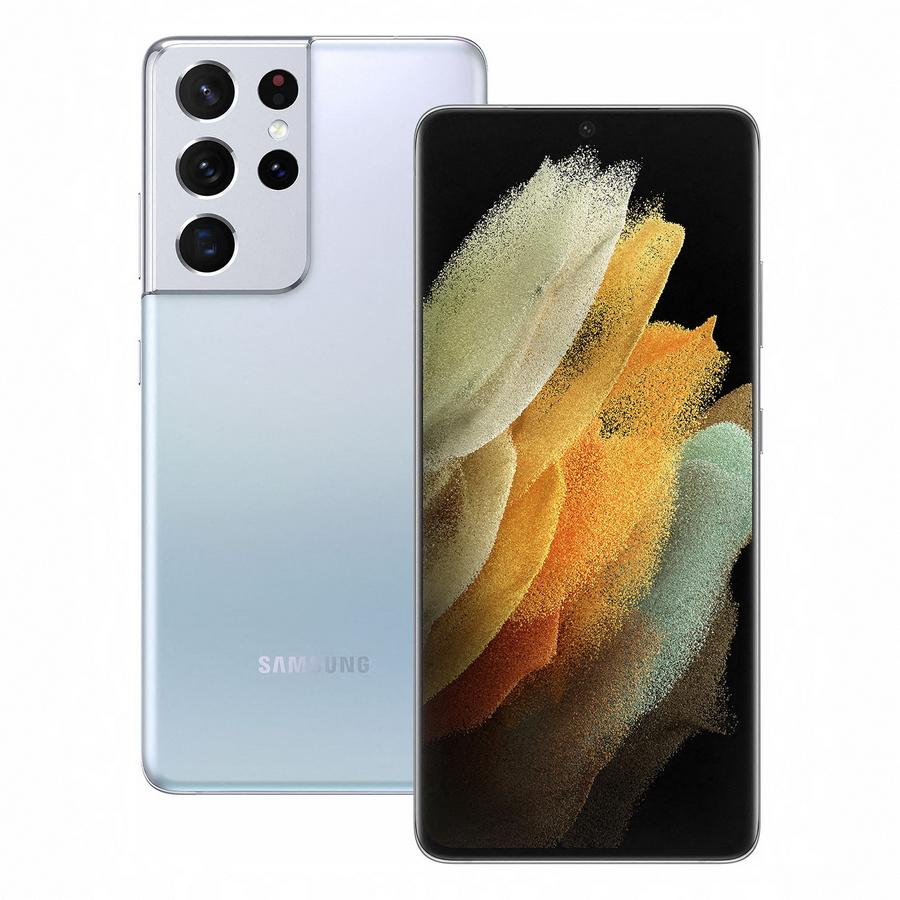 SAMSUNG Galaxy S 21 Ultra 128GB ราคา-สเปค-โปรโมชั่น
