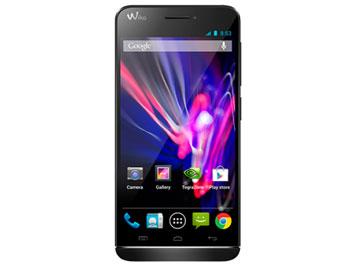โทรศัพท์มือถือวีโก Wiko WAX Logo