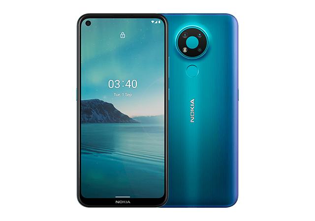 Nokia 3 ทุกรุ่นย่อย