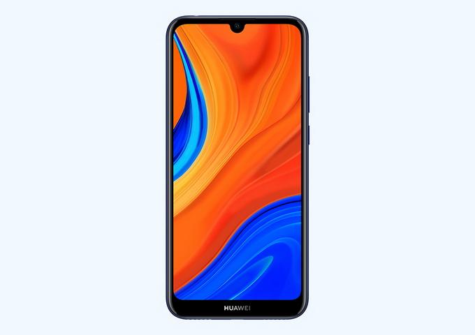 Huawei Y 6s ราคา-สเปค-โปรโมชั่น