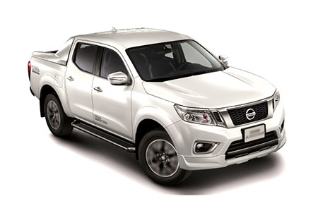 นิสสัน Nissan-Navara NP300 Double Cab Calibre V Sportech 7AT-ปี 2015