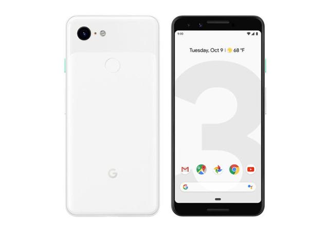 Google Pixel 3 128GB ราคา-สเปค-โปรโมชั่น
