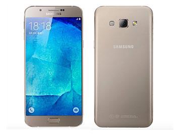 ซัมซุง SAMSUNG Galaxy A8